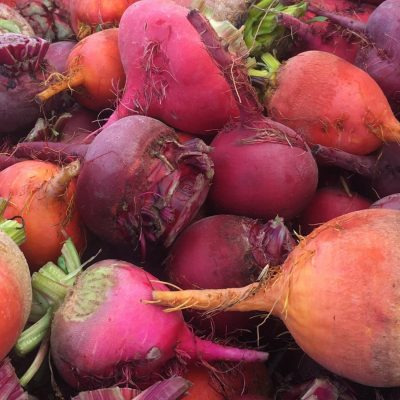 Beet Mix Picture